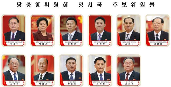[캡쳐사진 - 노동신문]